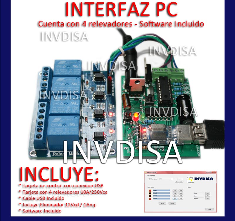 http://www.invdisa.com/ML/AppalInterfaz