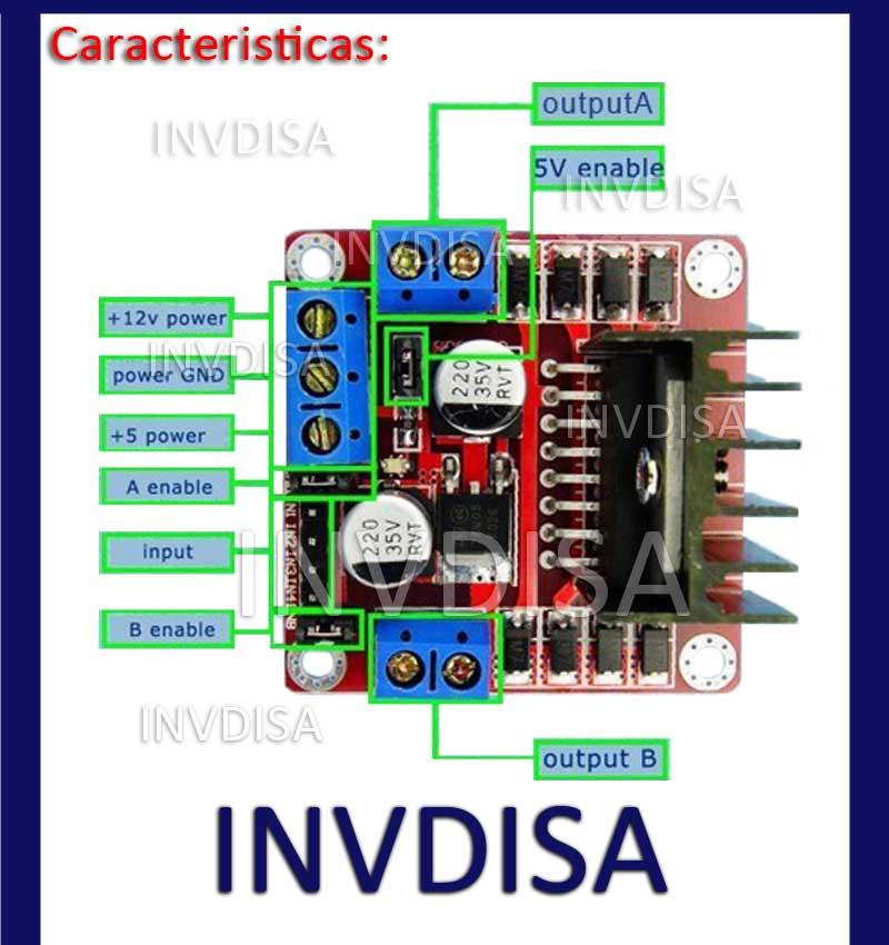 http://www.invdisa.com/ML/BcaractL298N