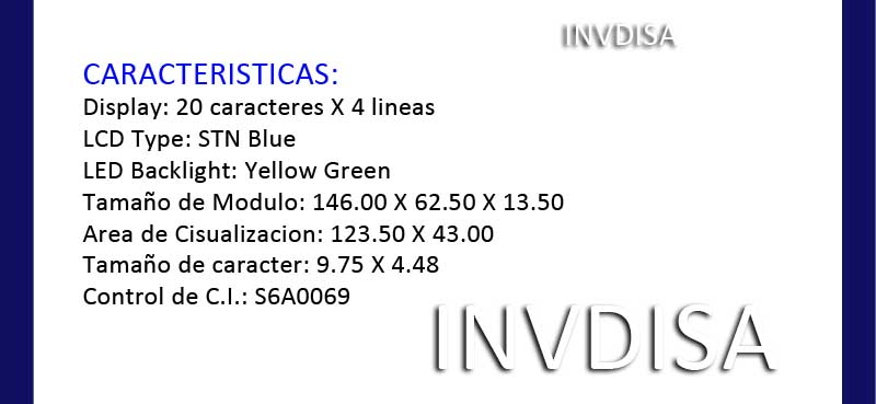 http://www.invdisa.com/ML/BcaractLcdBlue
