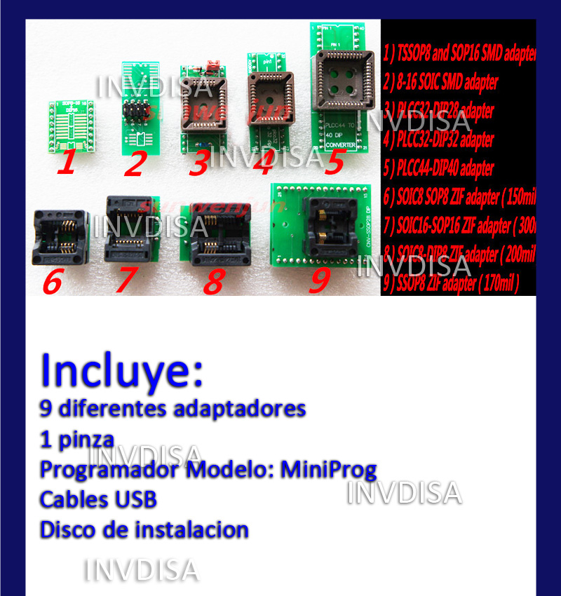http://www.invdisa.com/ML/BcaractMiniPro