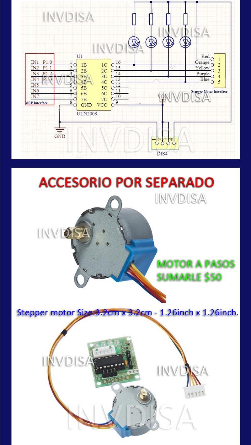 http://www.invdisa.com/ML/BcaractULN2003